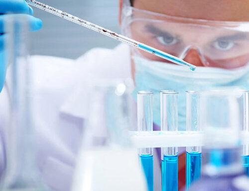 Interrupciones positivas en la industria química en 2021