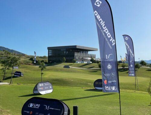 Proquinsa patrocina la Liga Regional de Golf Andaluza